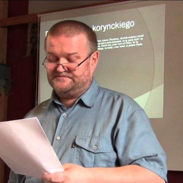 Bądźmy jak Berejczycy – Krzysztof Gołębiowski