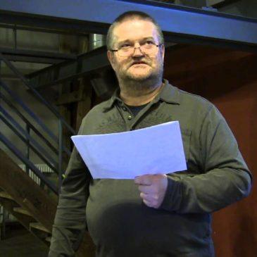 Czy jesteś dobrym zarządcą łaski Bożej? (1Pt 4,10-11) – Krzysztof Gołębiowski