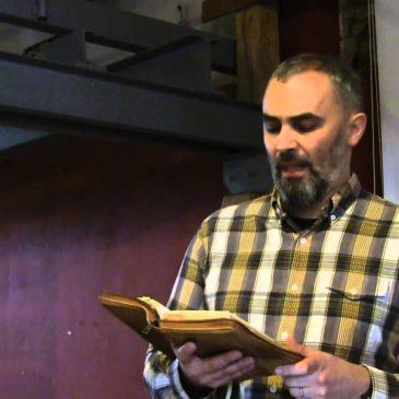 Dobra nowina czy korzystna oferta? (Dz 8) – Aleksander Marekwia