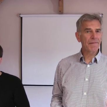 Najważniejsza decyzja (Mt 7,13-29) – John Samuel