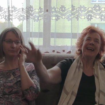 Nauczanie dla kobiet – Nancy Campbell