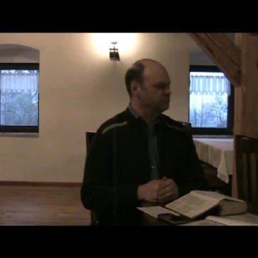 O naszym wspólnym zbawieniu – Andrzej Kukiełka