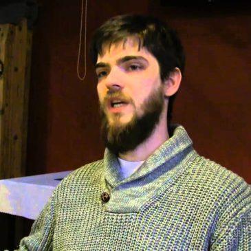 Opuszczenie społeczności (1Jana 2,18-20) – Przemysław Piłatowicz