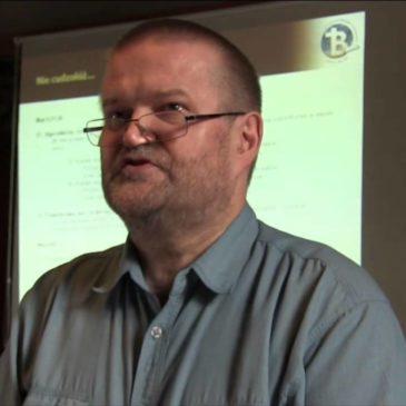 Krzysztof Gołębiowski – Strategia Mistrza